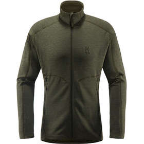 Haglöfs Heron Jacket Men deep woods solid